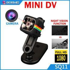 Camera siêu nhỏ SQ 11 | Camera giám sát mini SQ11