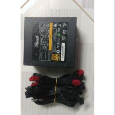 Nguồn Máy Tính Psu Rosewill photon 750w Nguồn module chuẩn 80 Plus gold chạy siêu êm
