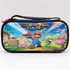 Túi chống sốc, chống nước Game Traveler cho Nintendo Switch