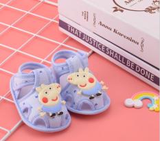 Sandal cho bé trai bé gái tập đi. Giày vải cho bé tập đi. Giày cho bé 6-18 tháng. My little boss