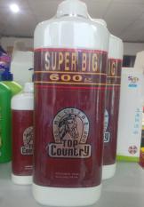 Phấn Top Country Thái super big 600g- Phấn rôm Thái