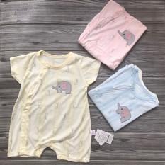 Body sợi tre mềm mát body đùi hàng Quảng Châu cao cấp dễ thương cho bé – BEEKIDS PLAZA