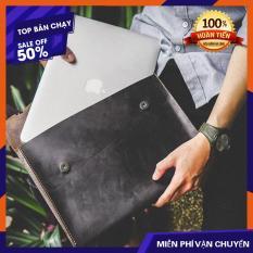Bao da đựng Macbook