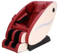 Thanh lý trưng bày 80% – Ghế Massage cao cấp Fuji Luxury MY- 806 MK119 – Màu đỏ