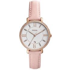 Đồng hồ Nữ Dây Da FOSSIL ES4303
