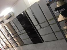 Tủ lạnh nội địa NHẬT HITACHI R-SF42YM Date 2009
