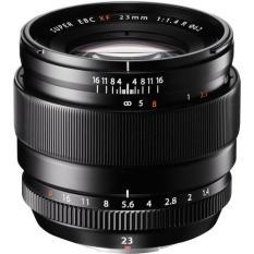 Ống kính Fujifilm XF 23mm F/1.4 R