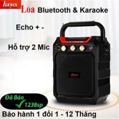 loa karaok Loa sup hàng bãi mỹ ,Chọn Loa K99 Bluetooth Cao Cấp Âm Bass Trầm căng Karaoke Âm Vang Sống Động,,Bh Uy Tín lỗi 1 Đổi 1.(Giá Giảm-50%) Loại 6611