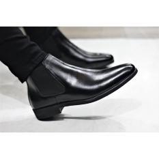 [SALE XẢ KHO] Giày Chelsea boot cao cổ cho nam giá tận gốc