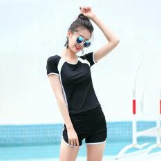 Bộ bơi kín đáo cho nữ freesize từ 45-55kg