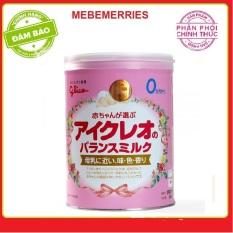 Sữa Glico Icreo Số 0 Hộp 800g Trẻ 0 – 12 Tháng