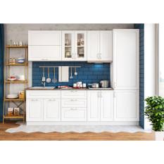 BỘ BẾP VIRGO SK006 CÓ MẶT BẾP – Kitchen Sets with worktop