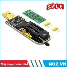 Máy nạp ROM CH341A nạp cho 24xx 25xx
