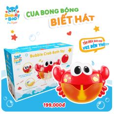 Đồ Chơi PEEK A BOO Cua Bong Bóng HN1668