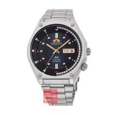 Đồng hồ nam dây thép không gỉ đường kính mặt 41.5mm Orient SK RA-AA0B03L19B – Bảo hành 12 tháng
