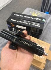 van cricket đen – hàng cao cấp