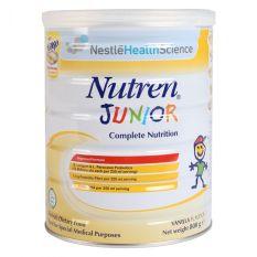 Sữa bột Nutren Junior 400g
