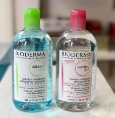 Tẩy trang Bioderma 500ml