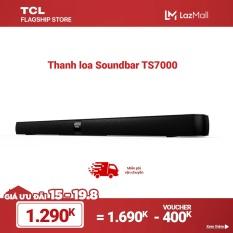 Loa Soundbar Bluetooth. TCL 2.0 TS7000