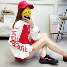 Áo Hoodie nữ in 4 chi tiết cực chất – NL99