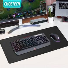 Miếng Lót Chuột Máy Tính CHOETECH Tấm Lót Chuột Chơi Game, Miếng Lót Chuột Lớn, Game Thủ XXL Thảm Mause Tấm Lót Bàn PC Bàn Phím