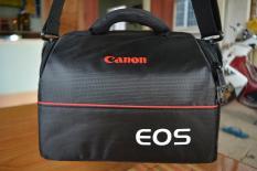 Túi máy ảnh Canon dành cho DSLR