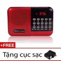 Máy nghe nhạc từ thẻ nhớ, FM, Kinh phật – S61