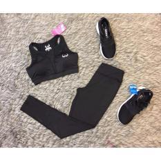 Áo bra thể thao tập gym, yoga…nữ