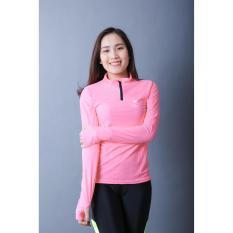Ao chạy bộ, tập luyện mùa lạnh Shakano Hồng