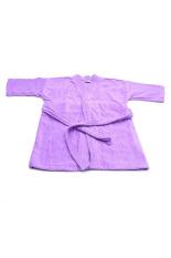 Áo choàng tắm ATHENA cho bé từ 2 – 4 tuổi