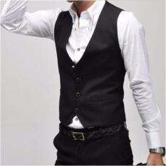 Áo ghile nam phong cách Hàn Quốc GL05