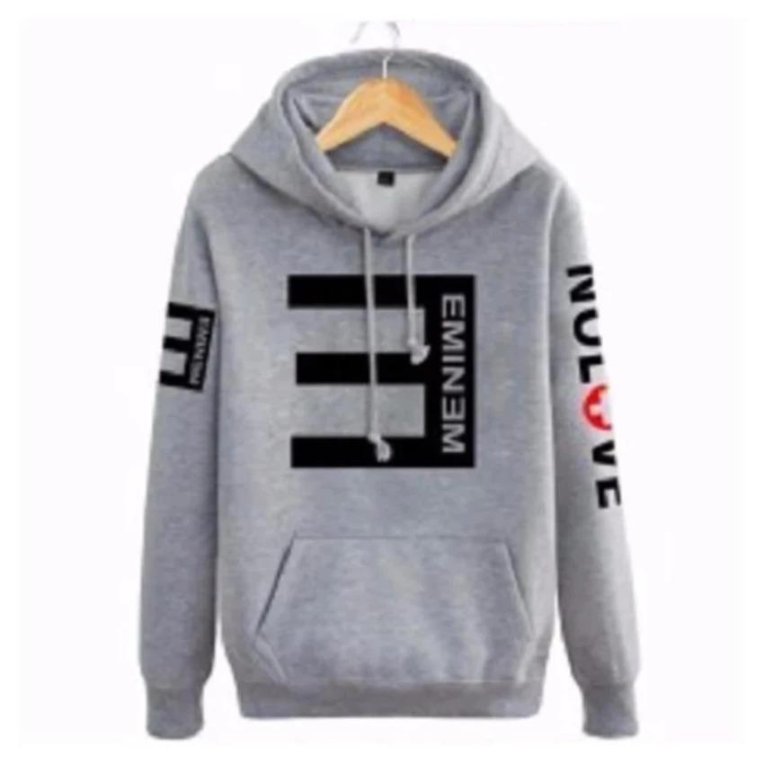 Áo hoodie thời trang chữ E mới nhất CNV