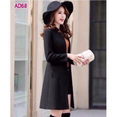 Áo khoác công sở thời trang Hàn Quốc