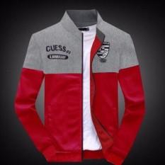 Áo khoác Cuess phong cách hàn quốc thời trang CNV (Đỏ)