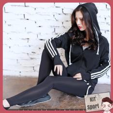 Áo khoác thể thao nữ Air – Cửa hàng phân phối KIT Sport – Hàng nội địa Trung(Women Coats,đồ tập quần áo gym,mẫu dài, thể dục,thể hình, áo ngoài, Yoga, Aerobic,Zumba Fitness)