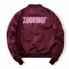 Áo khoác dù nam (nữ) phong cách hàn quốc ZUOBINQI