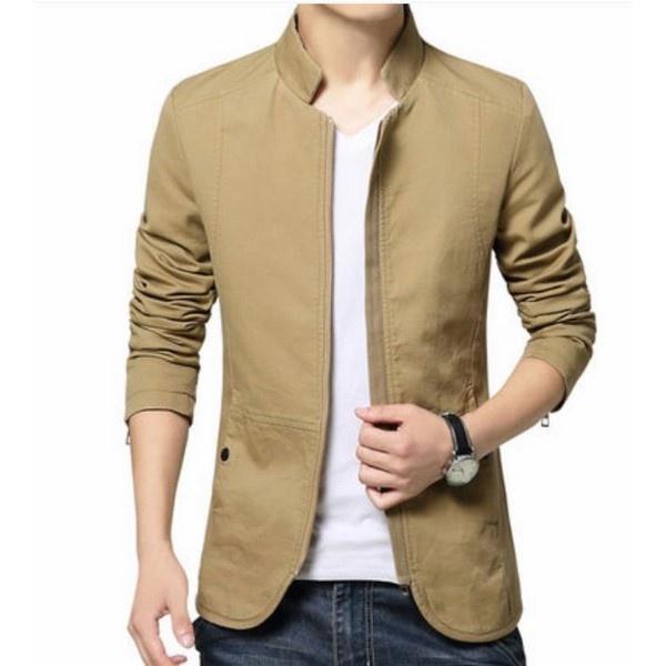 Áo khoác GIẢ vest body AKN51 VÀNG
