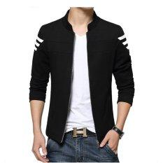 Áo khoác giả vest TITISHOP AKN346 (Đen)