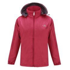 Áo khoác gió nam nữ, vải dù chống nắng, đi mưa, cản gió tốt AKG