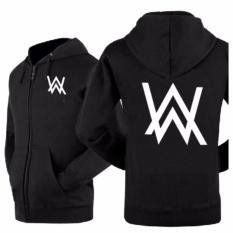 Áo khoác hoodie nam Alan Walker