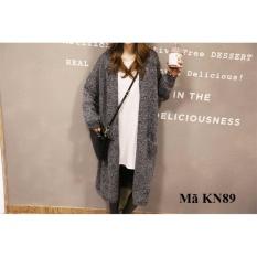 Áo khoác len cardigan nữ KN89