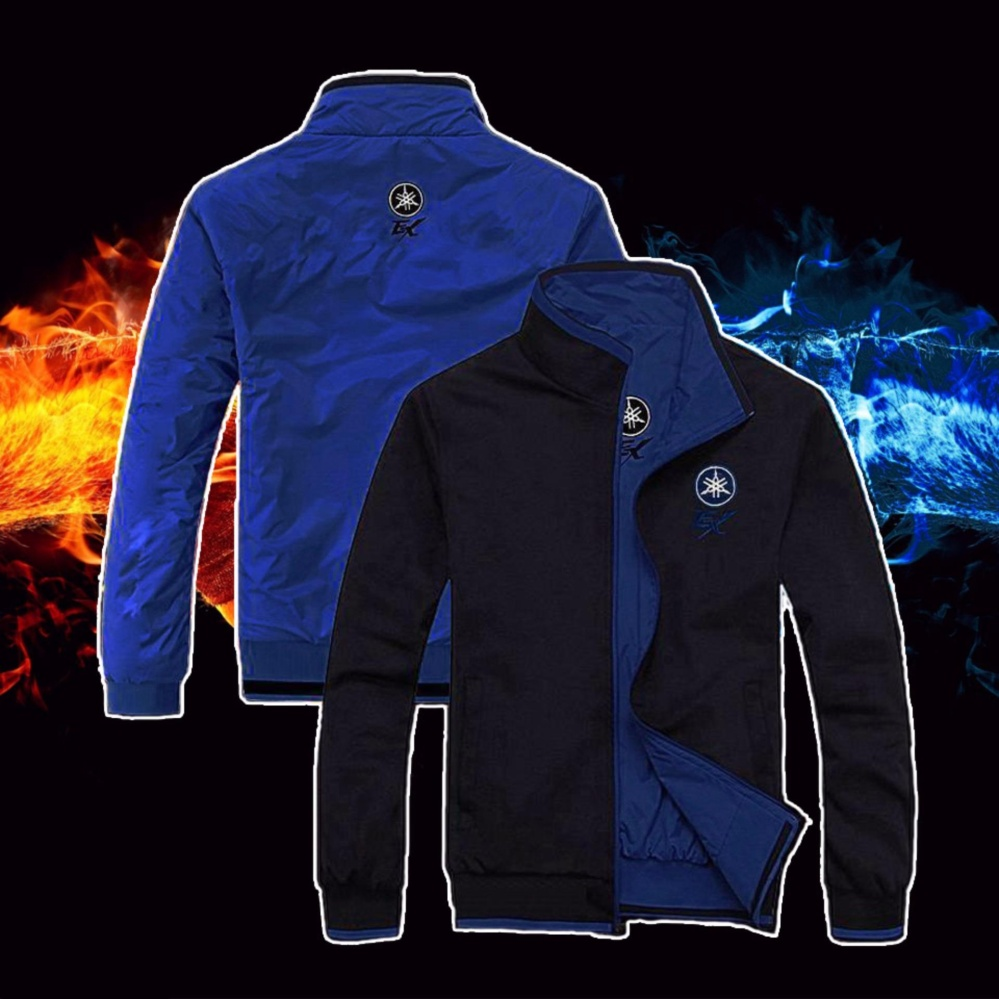 Áo khoác nam – áo khoác dù – áo khoác exciter (đen) cung cấp bởi VNHIEU