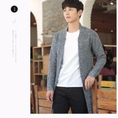 Áo khoác nam len thời trang