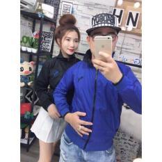 Áo khoác nam nữ, mặc được 2 mặt