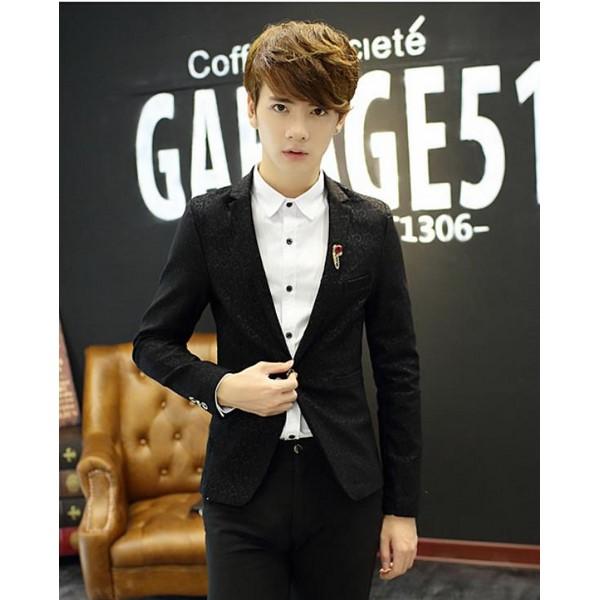 Áo khoác vest body HÀN QUỐC VN2 ( tặng 1 áo thun )