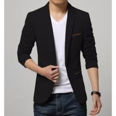 Áo khoác vest nam phối túi – LV1202 – AN50