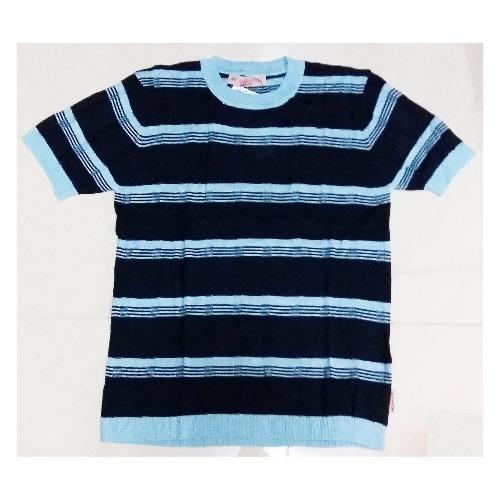 Cập Nhật Giá Áo len dệt kim trung niên nam (Xanh phối đen)