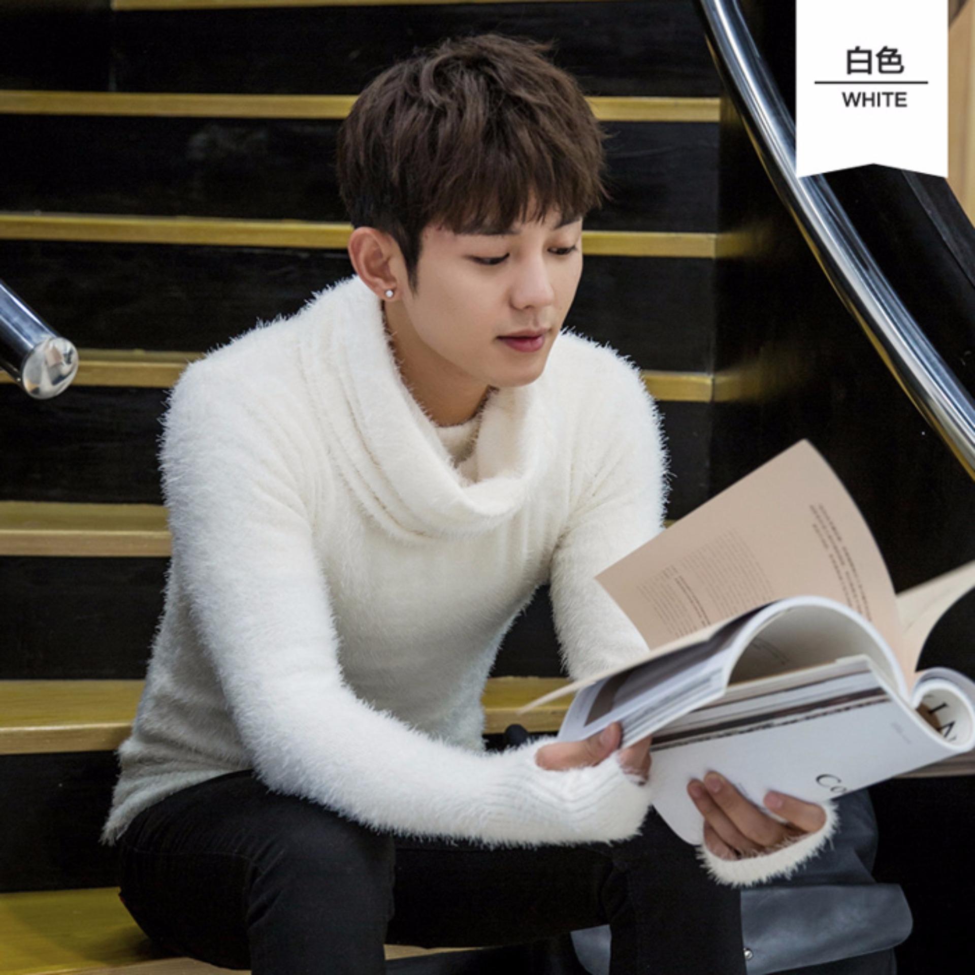 Chỗ bán Áo len lông thời trang phong cách Hàn Quốc AL06T