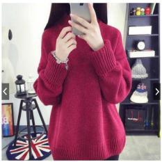Áo len tiêu tay gấp nữ Quảng Châu – 6 màu hàng Quảng Châu L1