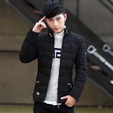 ÁO phao dáng dài nam đẹp siêu nhẹ Xuất Khẩu Hàn Quốc